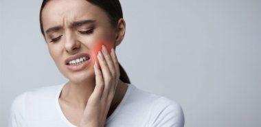 Durerea dentara