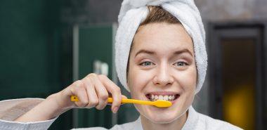 Metode de albire a dinților acasă